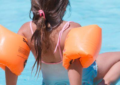aranypart camping gyerekprogramok