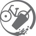 bicikli és vizi eszköz bérlet