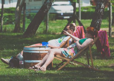 camping balaton mobilhaus parzelle zelt