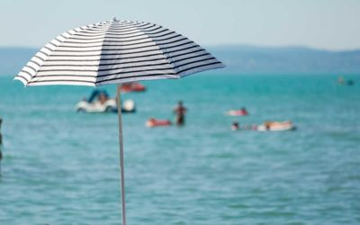 Nyaralás a Balaton partján – 2021-ben is vár a kemping!